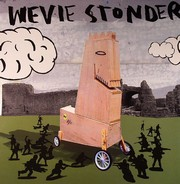Wevie Stonder - The Wooden Horse Of Troy