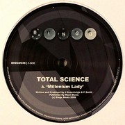 Total Science - Millenium Lady