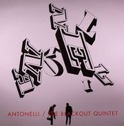 Antonelli - The Blackout Quintet
