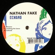 Nathan Fake - Dinamo EP