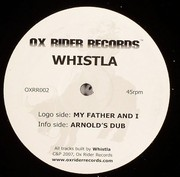Whistla - My Father & I