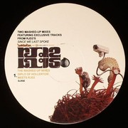 RJD2 - The Mashed Up Mixes