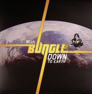 Bungle - Down To Earth EP