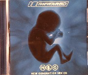 Infrared - New Generation Mix CD