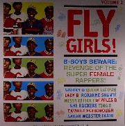 Soul Jazz - Fly Girls Vol.2