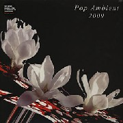 Pop Ambient - 2009 / Various (+CD)