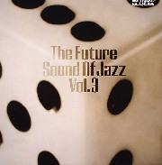 Future Sound Of Jazz - Vol. 3