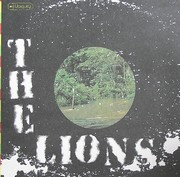 Lions - Jungle Struttin