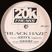 Agent K - Black Haze (Aquasky Remix)