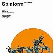 Spinform - Bryter Tystnaden