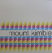 Mount Kimbie - Sketch On Glass