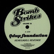 Qdup Foundation - Renegades Revenge