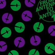 Blome Benno - From Antenna To Antenna 1 (Mixed)