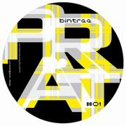 Bintree - Ziggurah Vertigo EP