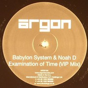 Babylon System - Examination Of Time (VIP mix)
