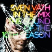 Väth Sven - The Sound Of The 10th Season