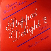 Steppas Delight - 2 Volume 2: Dubstep Present To Future