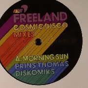 Freeland - Cosmic Disco Mixes