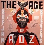 Stevens Sufjan - The Age Of Adz