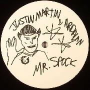 Martin Justin / Ardalan - Mr Spock