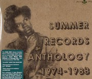 Summer Records - Anthology 1974 - 1988 (CD+DVD)