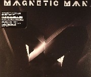 Magnetic Man (Benga / Skream / Artwork) - Magnetic Man (Deluxe Edition)