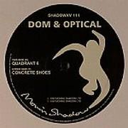Dom & Optical - Quadrant 6