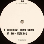 2nd II None - Rompa Stompa
