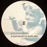 Niggemann Alex - Everybody Darling
