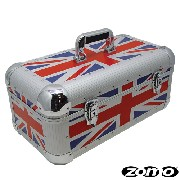 Zomo - Recordcase RS-250 UK