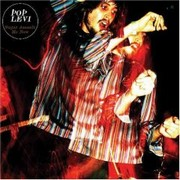 Pop Levi - Sugar Assault Me Now (MiniCD)