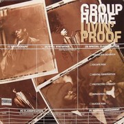 Group Home - Livin' Proof (ReIssue)