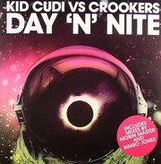 Kid Cudi vs Crookers - Day N Nite