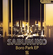 Saburuko - Boro Park EP
