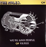 Mules The - We're Good People (CSS Remix)