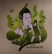 Mutt - The Scarborough EP