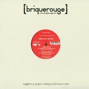 Parsons Alex & CD - Backscratch (Zoo Brazil Remix)