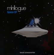 Minilogue - Space EP