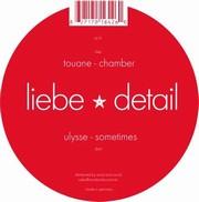 Ulysse / Touane - Sometimes