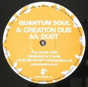 Quantum Soul - Creation Dub