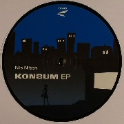 Nilson Nils - Konsum EP