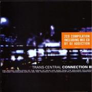 Trans-Central Connection - Vol.2 - Various / Dj Addiction (Rare)