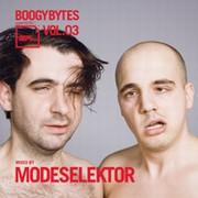 Modeselektor - Boogy Bytes Vol.3 (mixed)