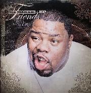 Biz Markie - Friends EP