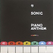 Sonic - Piano Anthem