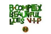 B Complex - Beautiful Lies VIP