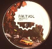 Falty DL - Phreqaflex