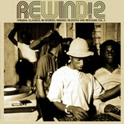 Rewind - Vol.2: Original Classics, Re-Worked, Remixed, Re-edited And Rewound (2LP)