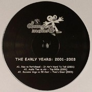 Danger Mouse - The Early Years 2001 - 2003