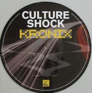Culture Shock - Kronix (Picture Disc)